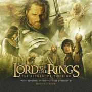 The Lord of the Rings: The Return of the King (Original Soundtrack) , Howard Shore