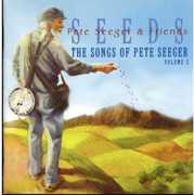 Seeds, The Songs Of Pete Seeger, Vol. III