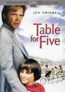 Table for Five , Jon Voight