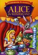 Alice in Wonderland , Janet Waldo