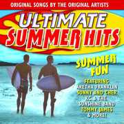 Ultimate Summer Hits: Summer Fun