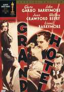 Grand Hotel , Greta Garbo