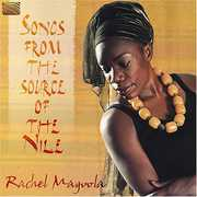 Songs from the Source of the Nile