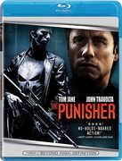 The Punisher , Thomas Jane