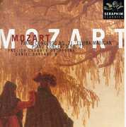 Piano Concertos 21 & 27 , Daniel Barenboim