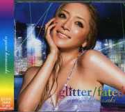 Glitter/ Fated [Import] , Ayumi Hamasaki
