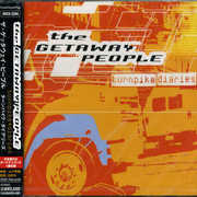 Turnpike Diaries [Import] , The Getaway People