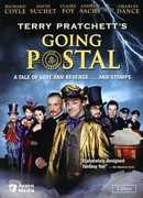 Terry Pratchett: Going Postal , Richard Coyle