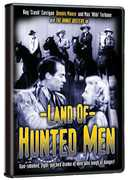 "Land of Hunted Men , Ray ""Crash"" Corrigan"