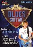 Blues Guitar: Intermediate , John McCarthy