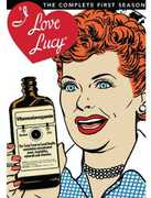 I Love Lucy: The Complete First Season , Alberto Morin