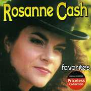 Favorites , Rosanne Cash