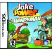 Jake Power Handyman for Nintendo DS