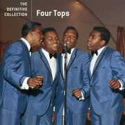The Definitive Collection , The Four Tops