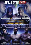 "Elitexc: Primetime - Kimbo Vs Colossus , ""Ruthless"" Robbie Lawler"