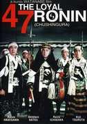 The Loyal 47 Ronin , Osamu Takizawa
