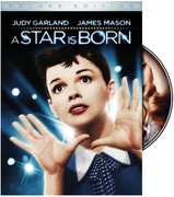 A Star Is Born , Judy Garland