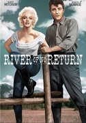 River of No Return , Robert Mitchum
