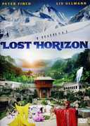 Lost Horizon , Peter Finch