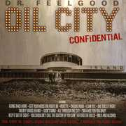 Oil City Confidential-Soundtrack (Original Soundtrack) [Import]