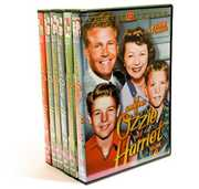 The Adventures of Ozzie & Harriet: Volumes 6-11 , Harriet Nelson