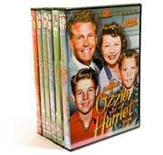 The Adventures of Ozzie & Harriet: Volumes 6-11 , Harriet Nelson