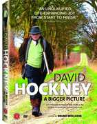 David Hockney: A Bigger Picture , David Hockney