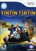 Adventures of Tintin: The Game for Nintendo Wii