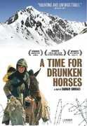 A Time for Drunken Horses , Madi Ekhtiar-dini