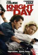 Knight and Day , Jordi Moll