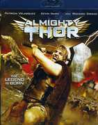 Almighty Thor , Cody Deal