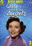Date With the Angels , Betty White