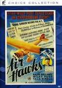 Air Hawks , Tala Birell