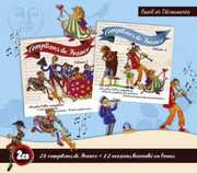 Vol. 1-Comptines de France [Import] , Comptines De France