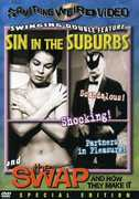 Sin in the Suburbs /  The Swap and How They Make It , Louis Waldon
