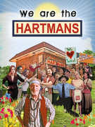 We Are the Hartmans , Richard Chamberlain