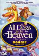 All Dogs Go to Heaven: The Series: Doggie Adventures , Dom DeLuise