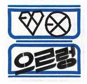 Xoxo (Kiss Version) [Import] , Exo