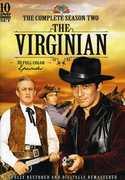 The Virginian: The Complete Second Season , James Drury