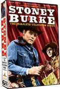 Stoney Burke: The Complete Series , Jack Lord