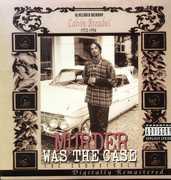 Murder Was the Case: The Soundtrack (Original Soundtrack) [Explicit Content]