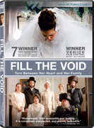 Fill the Void , Irith Sheleg