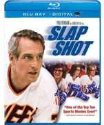 Slap Shot , Paul Newman