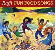 Fun Food Songs [Import] , Raffi