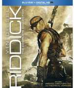Riddick: The Complete Collection , Vin Diesel
