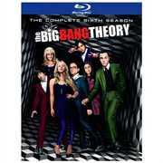 The Big Bang Theory: The Complete Sixth Season , Kaley Cuoco-Sweeting