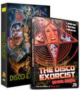 Disco Exorcist , Michael Reed