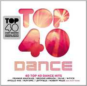 Top 40-Dance /  Various [Import] , Various Artists