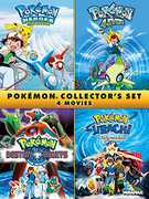 Pokemon Collectors Set