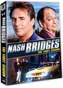 Nash Bridges: First Season , Don Johnson